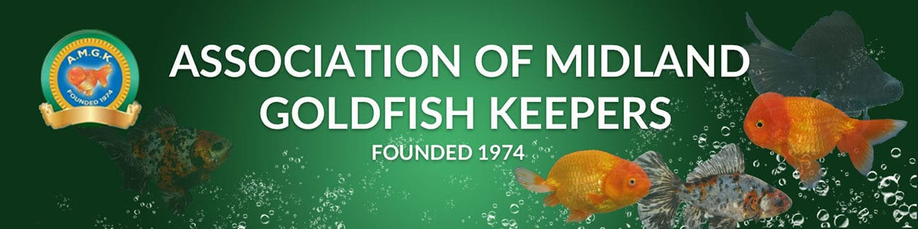 The Association of Midland Goldfish Keepers